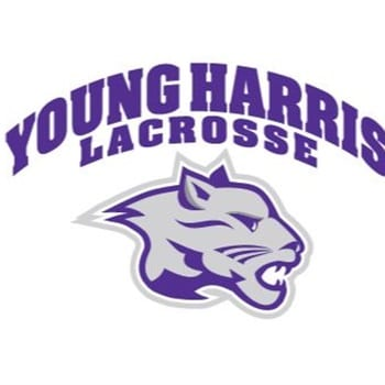 Young Harris Lacrosse YHC